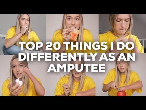 Top 20 Things