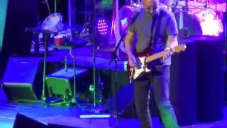 The Who, TD Boston Garden, 3-7-16, EMINENCE FRONT