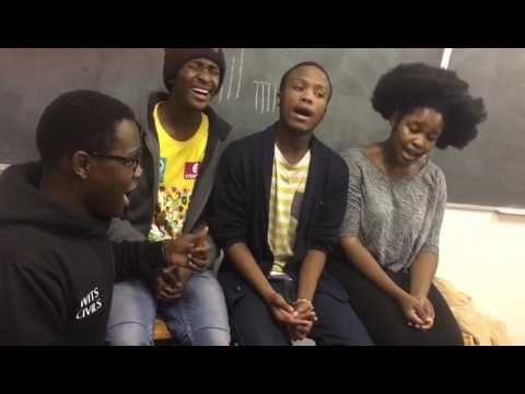 Lebo Sekgobela-Lion of Judah cover by Passion Drives Us