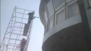 Уборка офисов и мытье окон в Москве, Ross-Clean(, 2011-05-19T16:02:41.000Z)