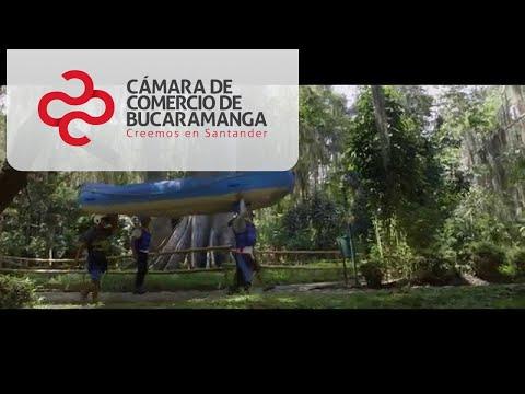 Video Himno de Santander