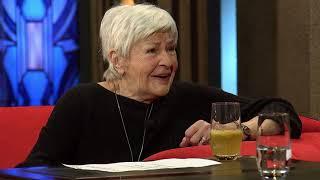 1. Kamila Moučková - Show Jana Krause 5. 2. 2020