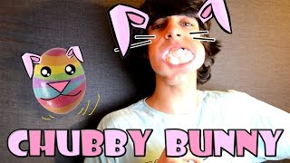 CHUBBY BUNNY CHALLENGE WR - 100 Videos Special