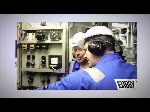 Bibby Line Group Corporate Film