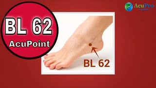 bl 62 acupuncture point