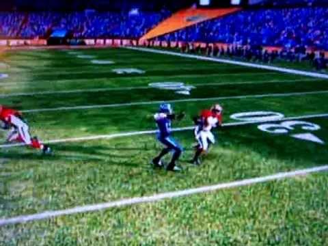 2011 Pro Bowl Highlights - Jamaal Charles