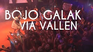 Gambar cover VIA VALLEN - Bojo Galak | HIGH QUALITY (Audio & Video) | By EVIO MULTIMEDIA