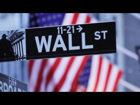 High anxiety over new highs on Wall Street