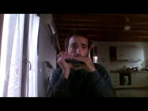 Harmonica harmonica tabs hallelujah : Hallelujah - Leonard Cohen - Harmonica - YouTube