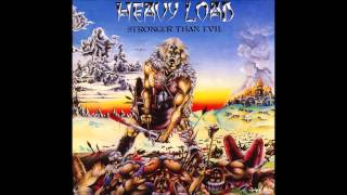 Heavy Load - Stronger Than Evil (Full Album)
