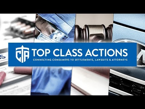 Know Your Rights: Top Class Actions Doing The Job Corporate Media Can't Mp3