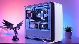 SCHNELLSTER 2000€ GAMING PC 2019 - Zusammenbauen & Test