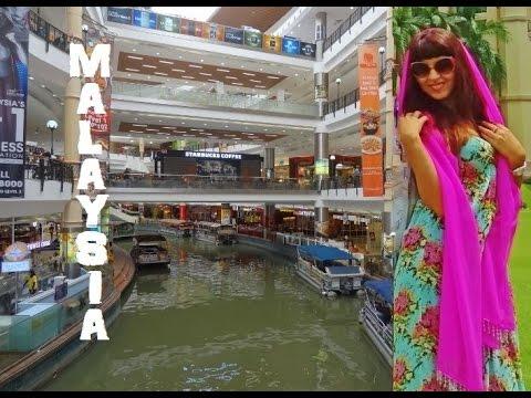 Malaysia, Shopping Mall Mines, Kuala Lumpur