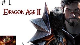 Dragon Age 2 | Gameplay en Español Sin Comentarios | Capítulo 1