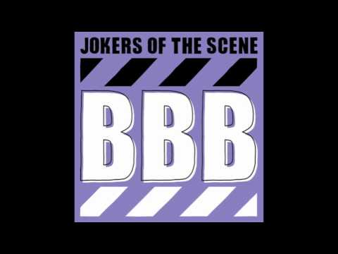 Jokers Of The Scene - Baggy Bottom Boys (Pianopella)