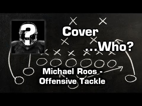 Cover Zero Show: Cover Who?  Michael Roos