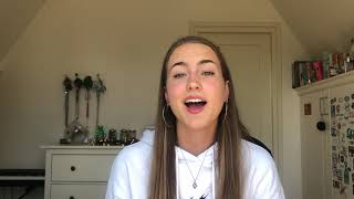 my future - Billie Eilish | Cover by Jet