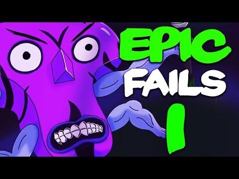 Dota 2 EPIC Fails - Ep. 01 (Pilot) thumbnail