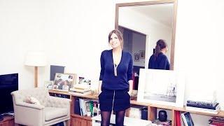 Dans la salle de bain de Morgane Sézalory, fondatrice de Sézane Thumbnail
