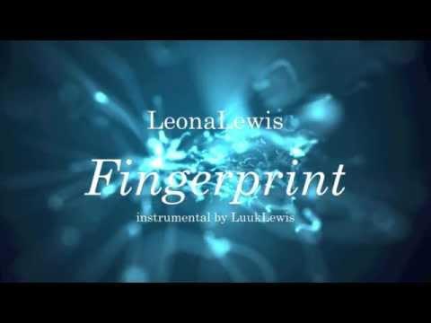 Instrumental - Fingerprint - Leona Lewis