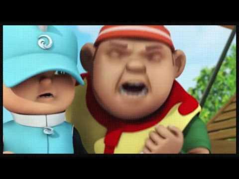 BoBoiBoy Episod 19  Kejutan BoBoiBoy Air #Boboiboy