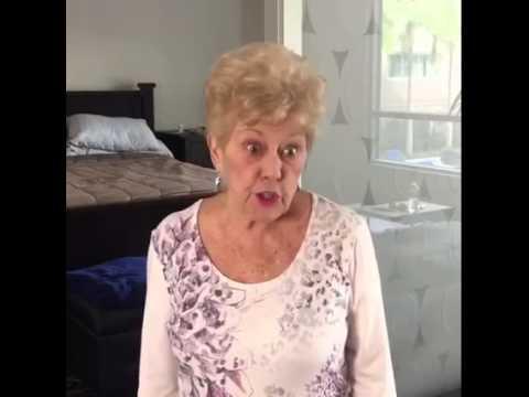 Hungry Grandmas.Com