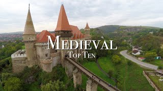 Top 10 Medieval Places To Visit In Europe