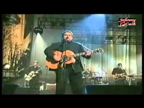 Raul Malo Johnny Cash Tribute - The Man in Black