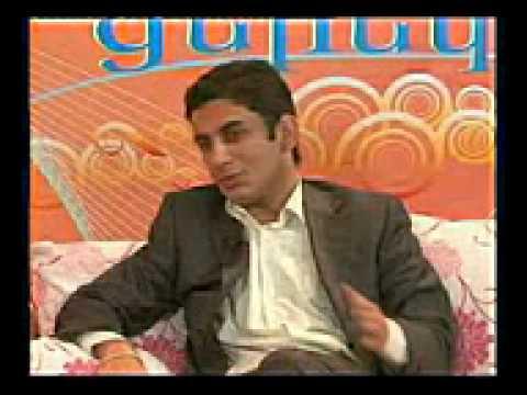 ASHOT SARGSYAN  EREVAN TV (ARMENIA) JOXOVRDAKAN HAXORDAVAR NAXAGCI AMPOP, INDIVIDUUM CASTING  Part2