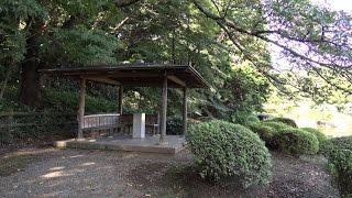 【聖地巡礼】言の葉の庭の舞台、新宿御苑を訪れてみた ~The Garden of Words,Shinjuku thumbnail