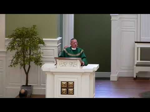 Homily for the Twenty-Fourth S...