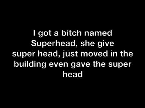Best Head Ever ft. Tyga, Eric Bellinger - The Game lyrics NEW 2014