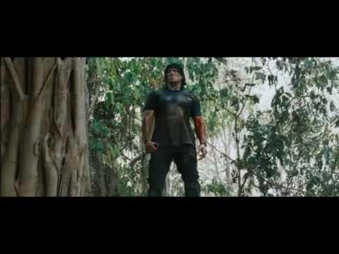 The Rambo knives thumbnail