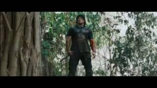 The Rambo knives