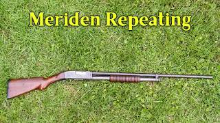 Takedown: Meriden Repeating Shotgun