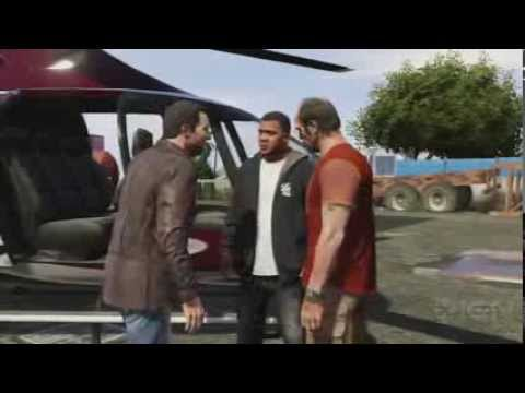 GTA V - Properties You Need To Own