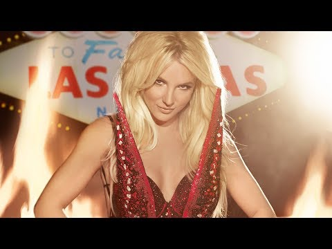 Top 10 - Britney Spears (Videography)