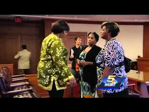 Parents squaring off over who will administer Sam DuBose estate
