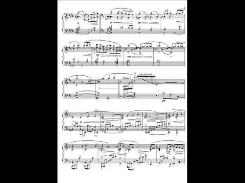 Adagietto (piano solo) Gustav Mahler