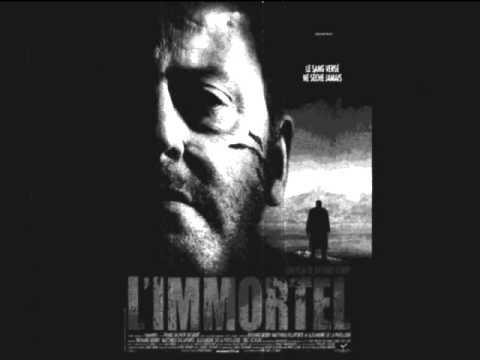 Limmortel  22 bullets soundtrack