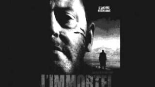L'immortel - 22 bullets soundtrack