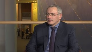 Khodorkovski :