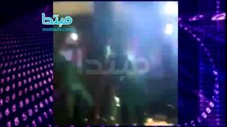 فيديو| بعد رقصها الساخن فى زفاف.. من يحمى صافيناز؟