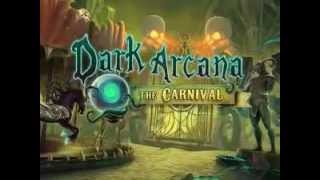 Dark Arcana: The Carnival Gameplay & Free Download