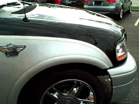 03 ford f150 harley davidson titan auto sales in worth il youtube rh youtube com Trocas Perronas Trocas CHINGONAS
