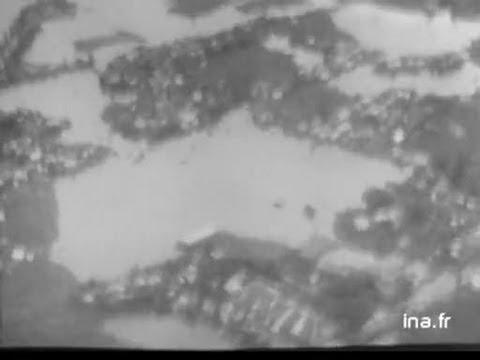 Inondations au Bangladesh et aux Philippines