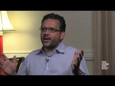 Michael Jacobides on Value Migration