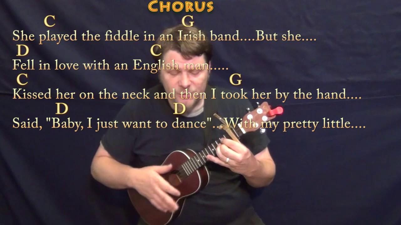 Galway girl ed sheeran ukulele cover lesson with chordslyrics galway girl ed sheeran ukulele cover lesson with chordslyrics capo 2nd hexwebz Images