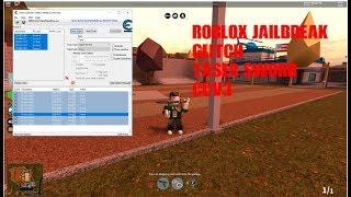Roblox Jailbreak Hack/Glitch:Taser Sword(Unpatchable)