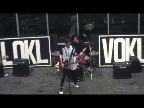 Insomniacks - Selalu (Live at Punk Goes Pop)